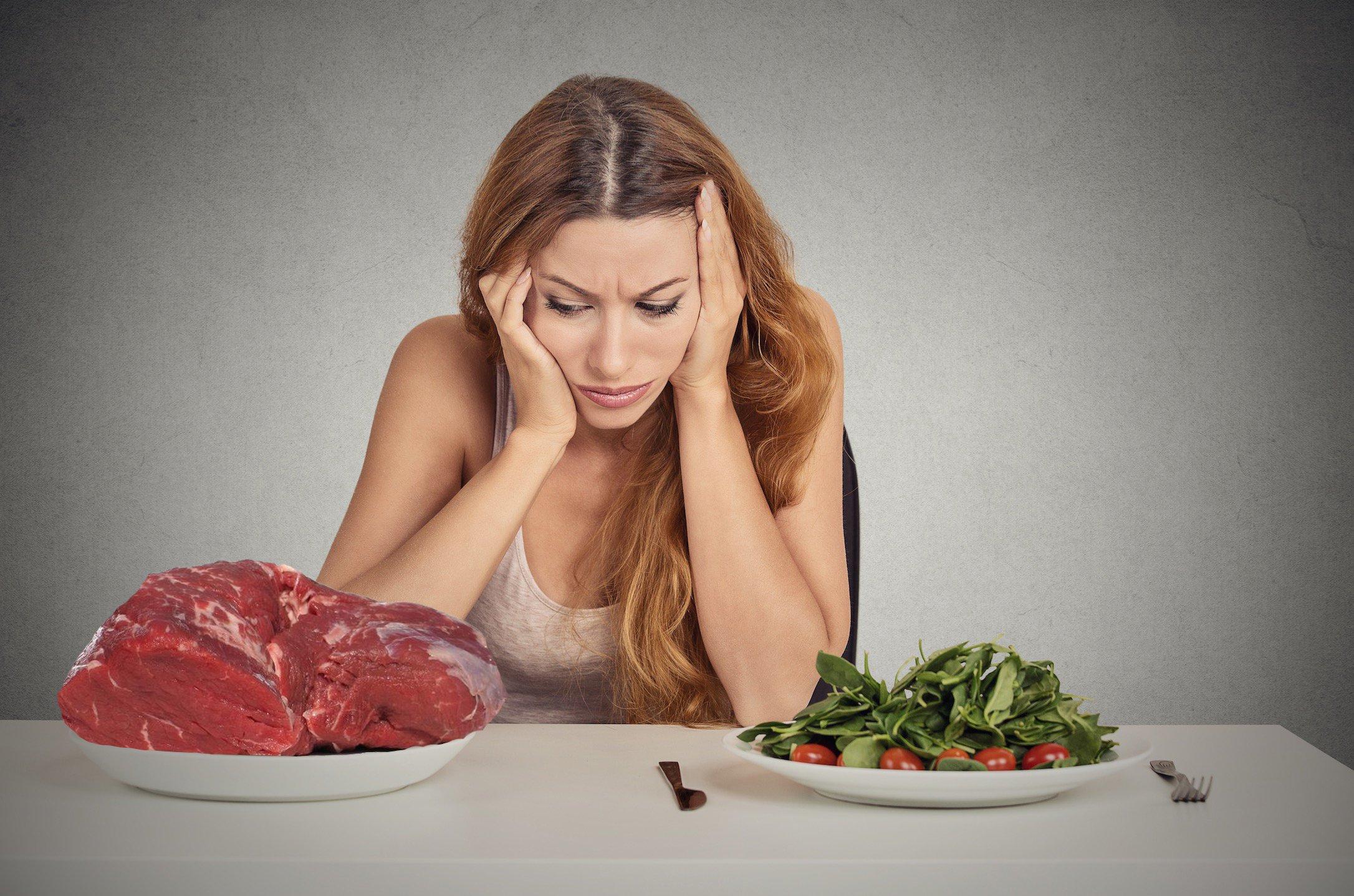 Эффективные способы, как отключить чувство голода