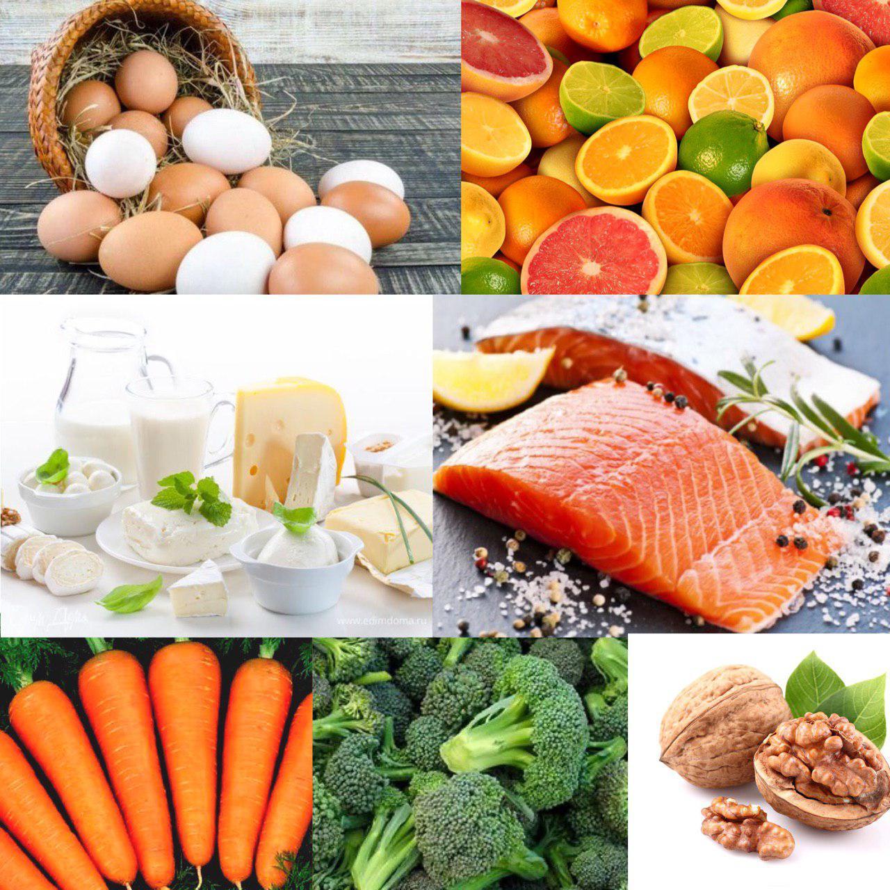 Названы укрепляющие иммунитет продукты