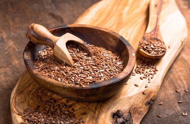Причины начать есть семена льна каждый день