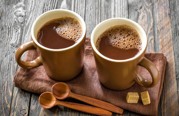 Как какао помогает при заболевании артерий ног?