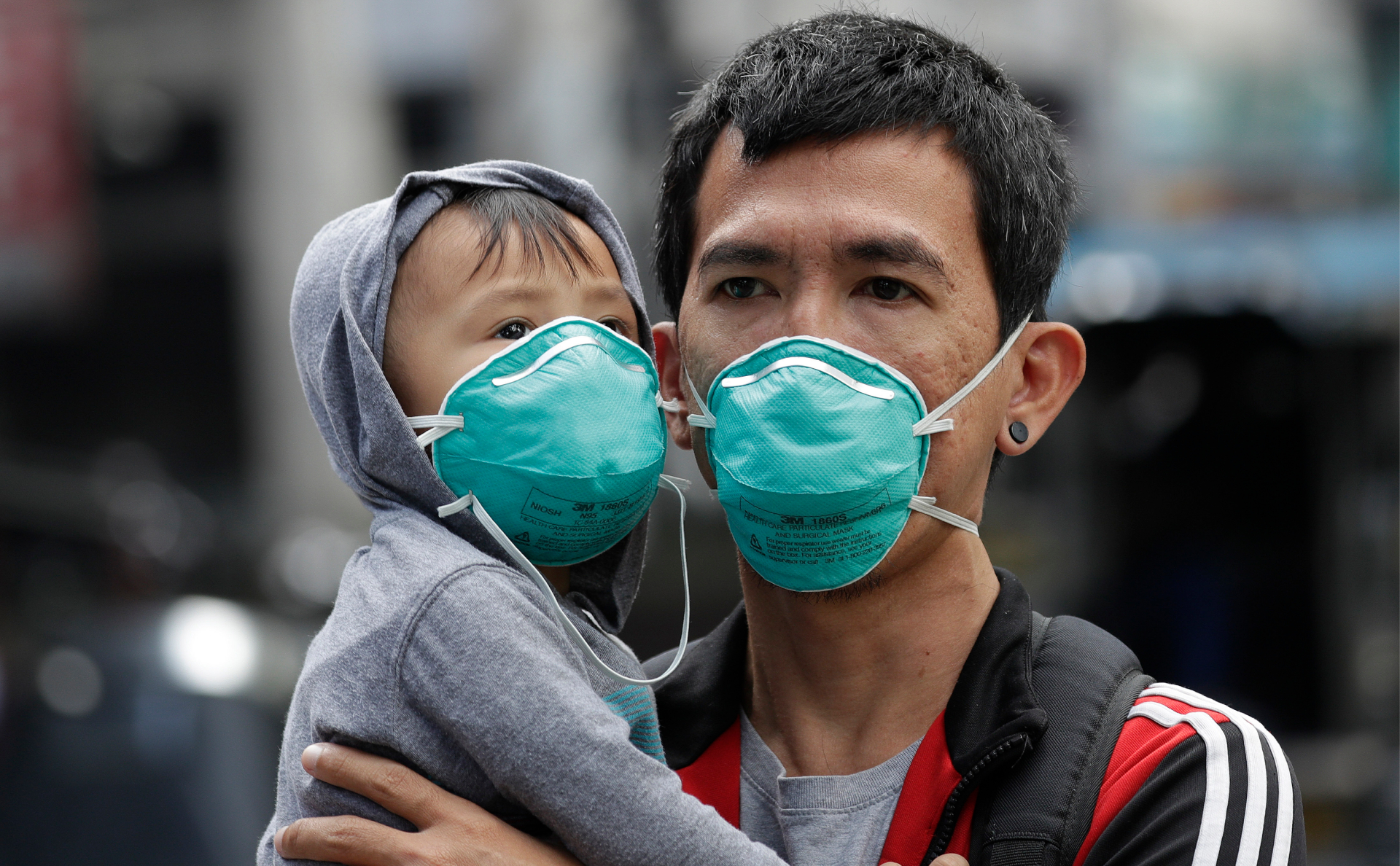 Защищают ли маски от вируса: исследование