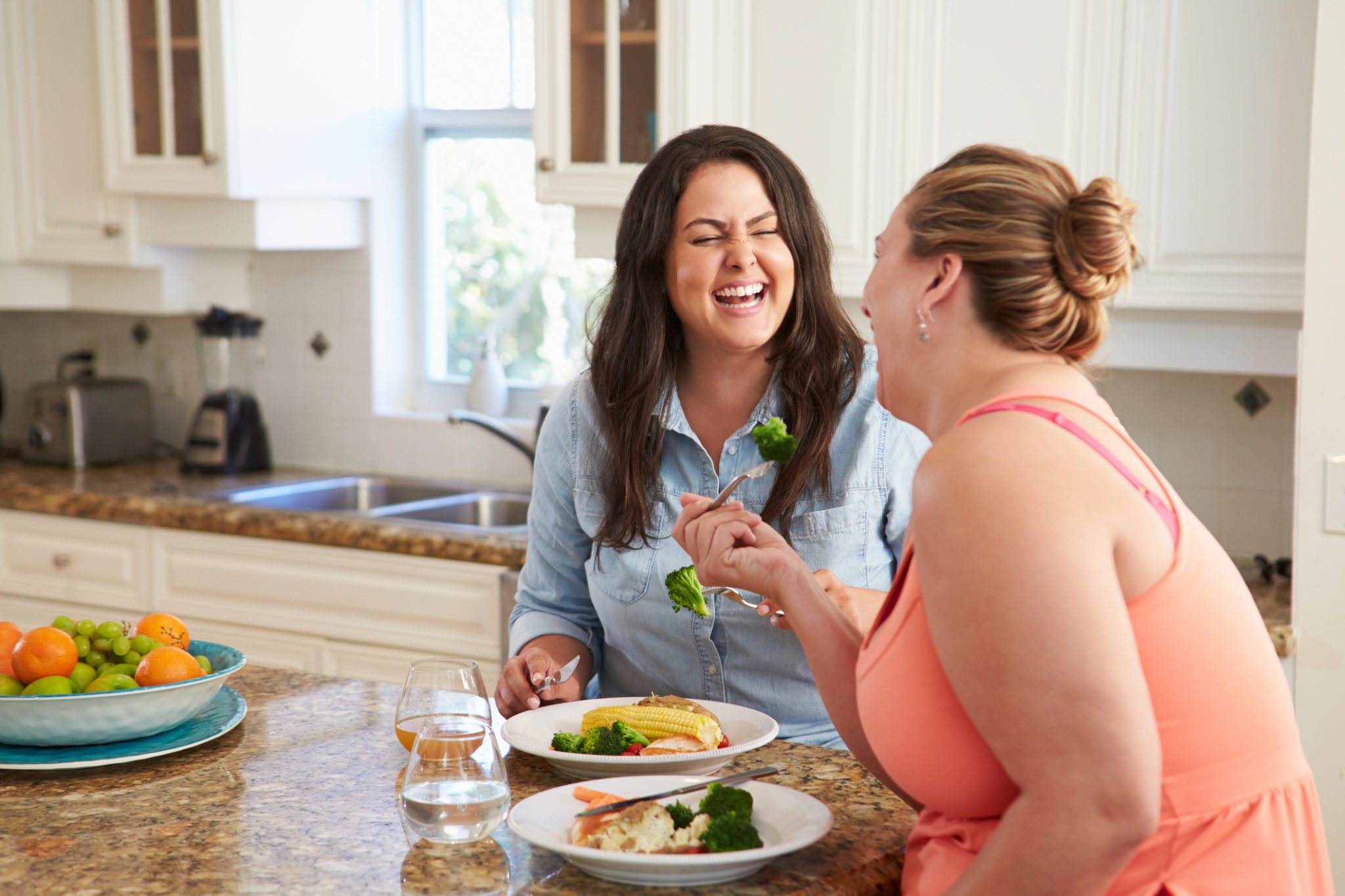 Как похудеть дома домашними средствами