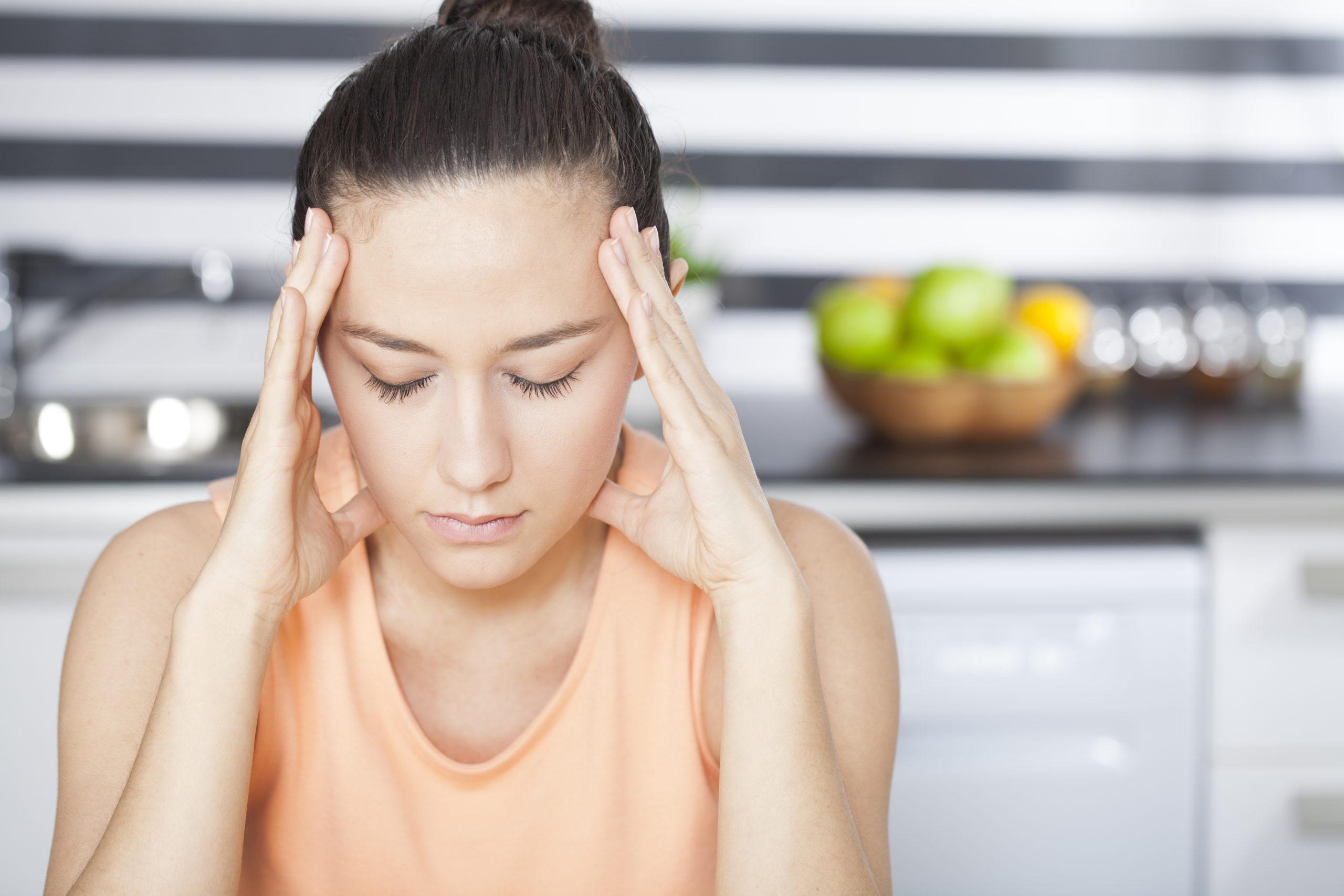 «Заморозка мозга» или почему болит голова от мороженного