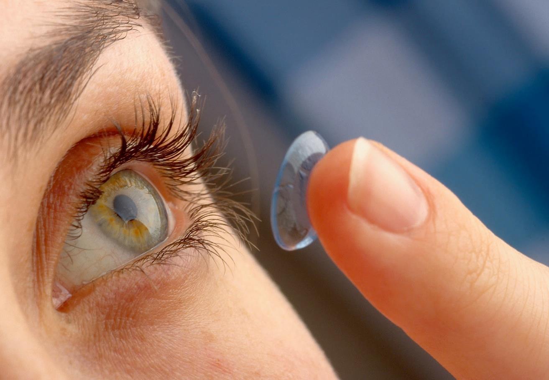 Копилка советов: как сохранить хорошее зрение