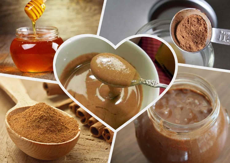 Зачем каждый день есть мед с корицей