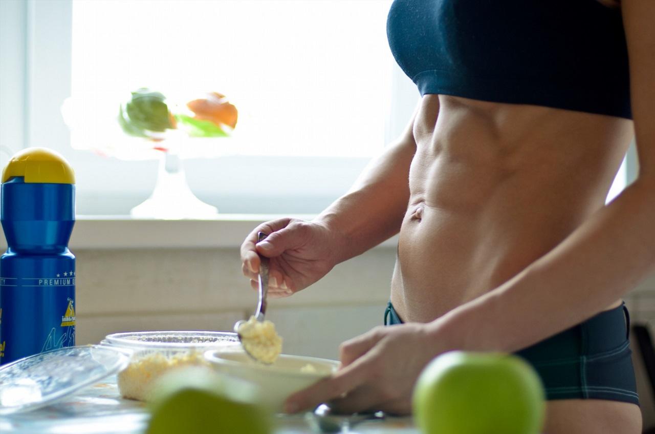 Что есть перед тренировкой для похудения?