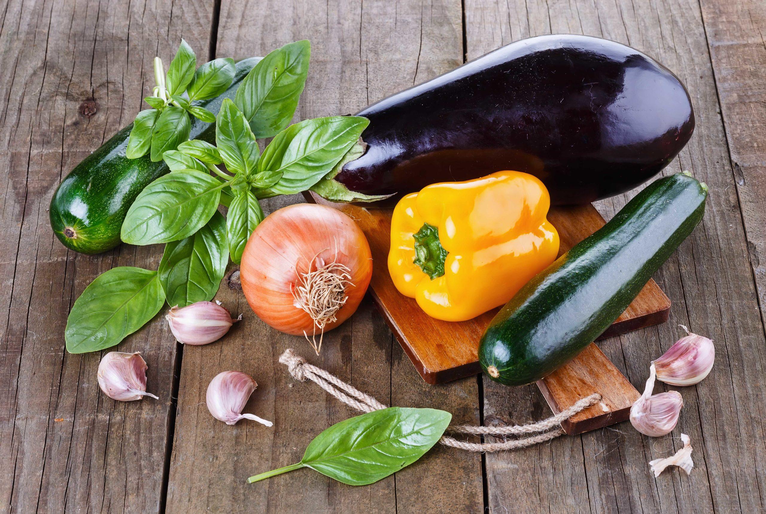 Какие щелочные продукты помогут защитить организм