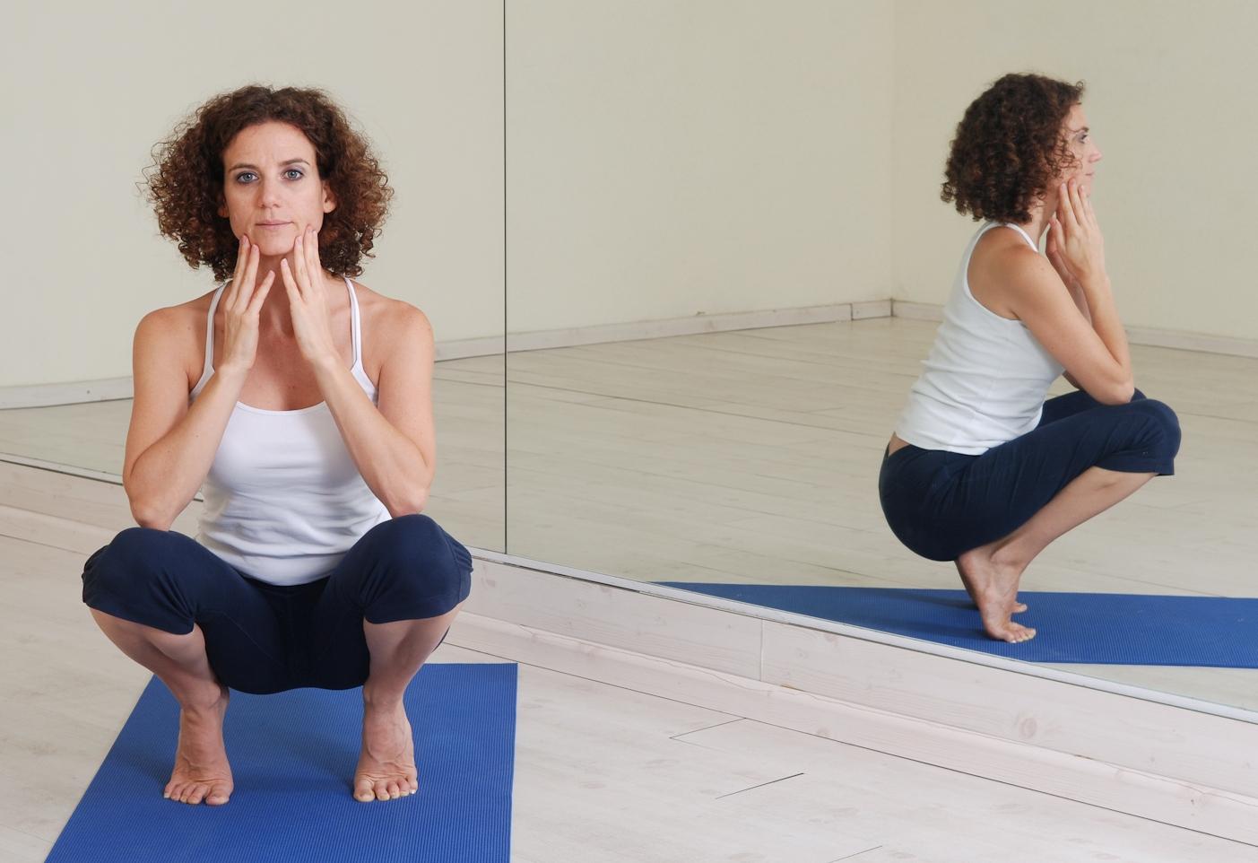 Сидеть на корточках — полезно для здоровья