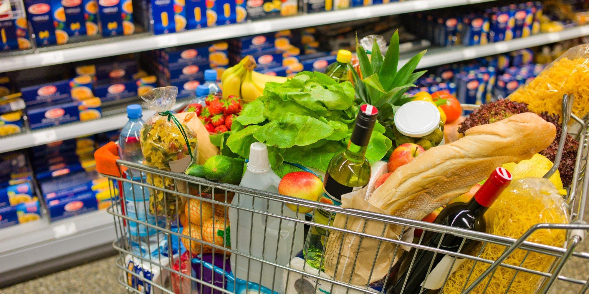 Коронавирус и продукты питания: как их обрабатывать правильно