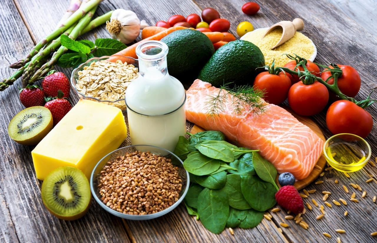 Топ-7 продуктов, повышающих иммунитет