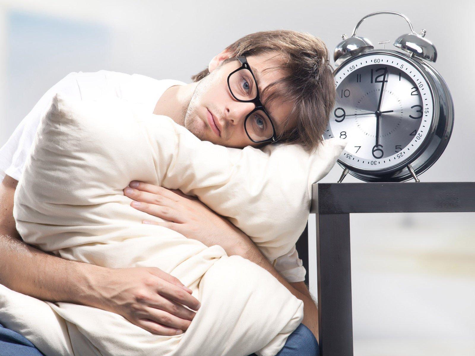 Болезни которые может вызвать недосып