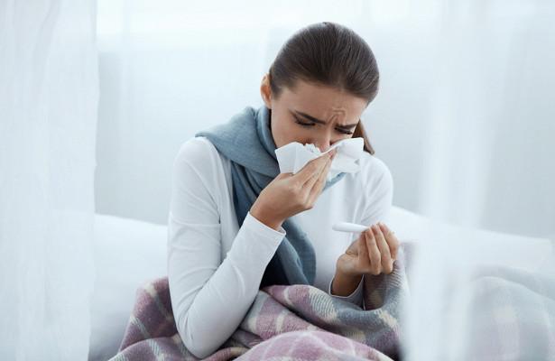 Ежедневные привычки, снижающие иммунитет