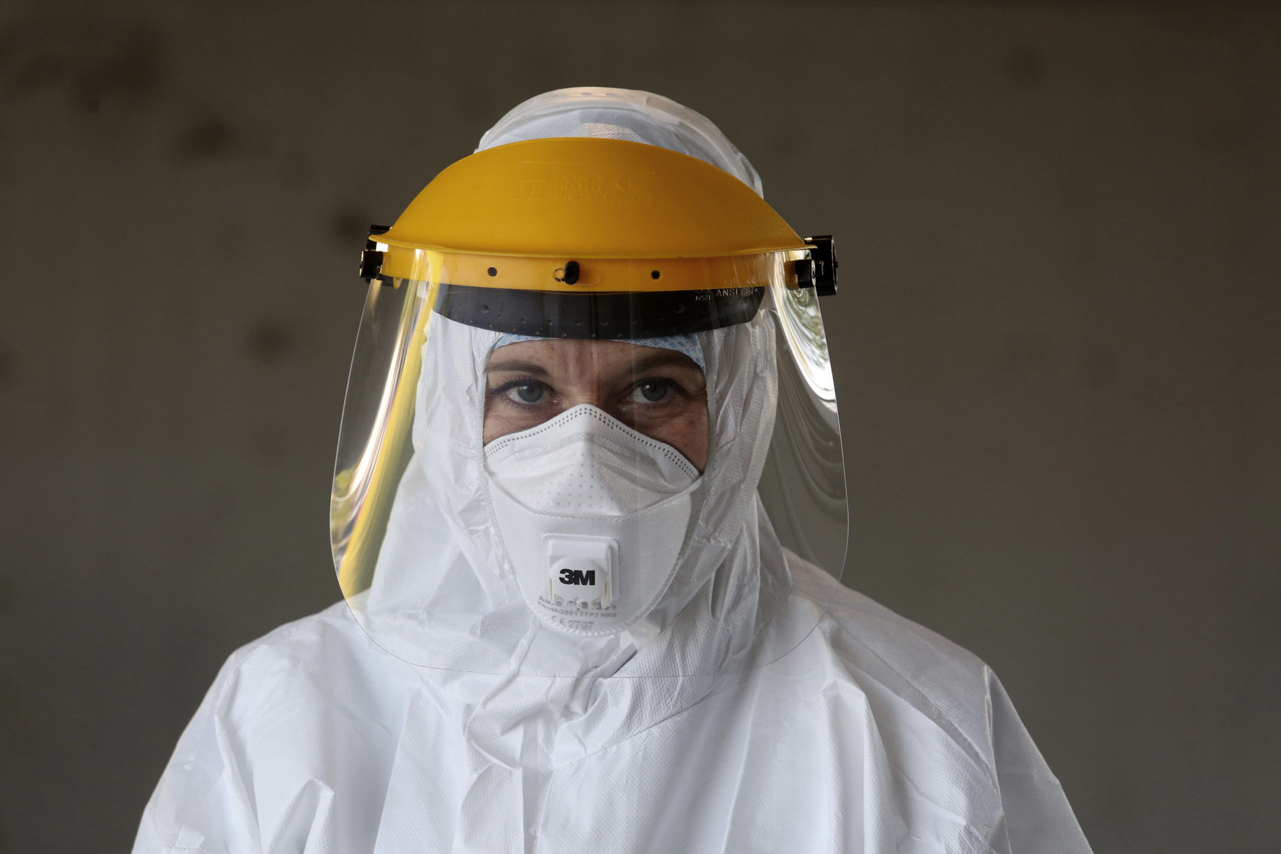 Попова назвала выход из ситуации с эпидемией коронавируса