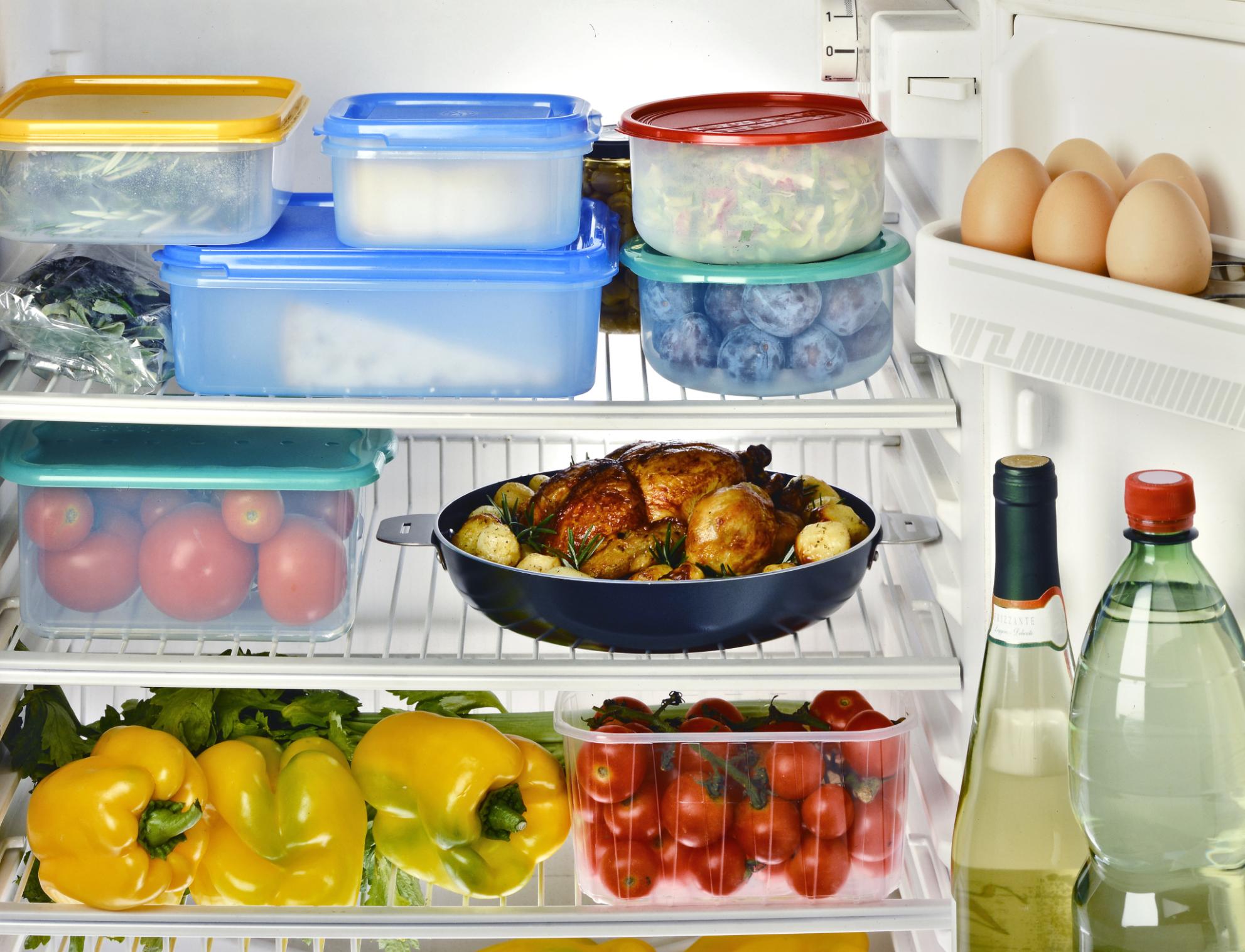Как правильно распределить запасы еды на карантин