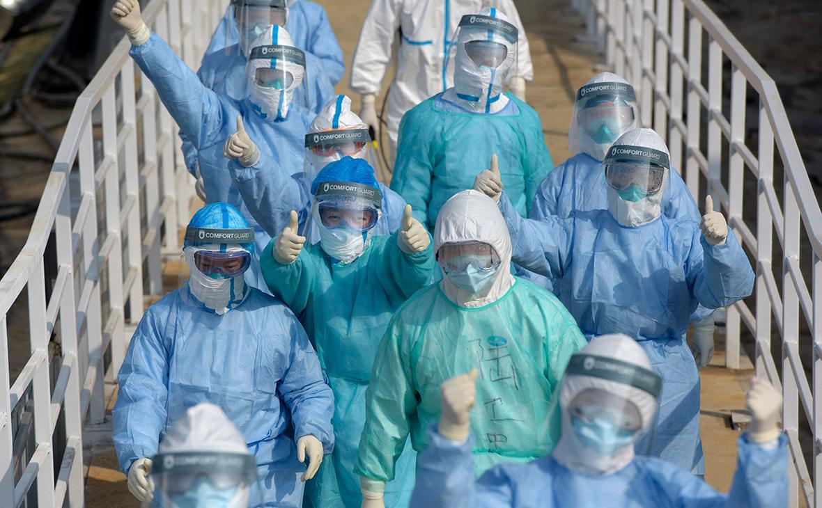 Эффективна ли соль от коронавируса?