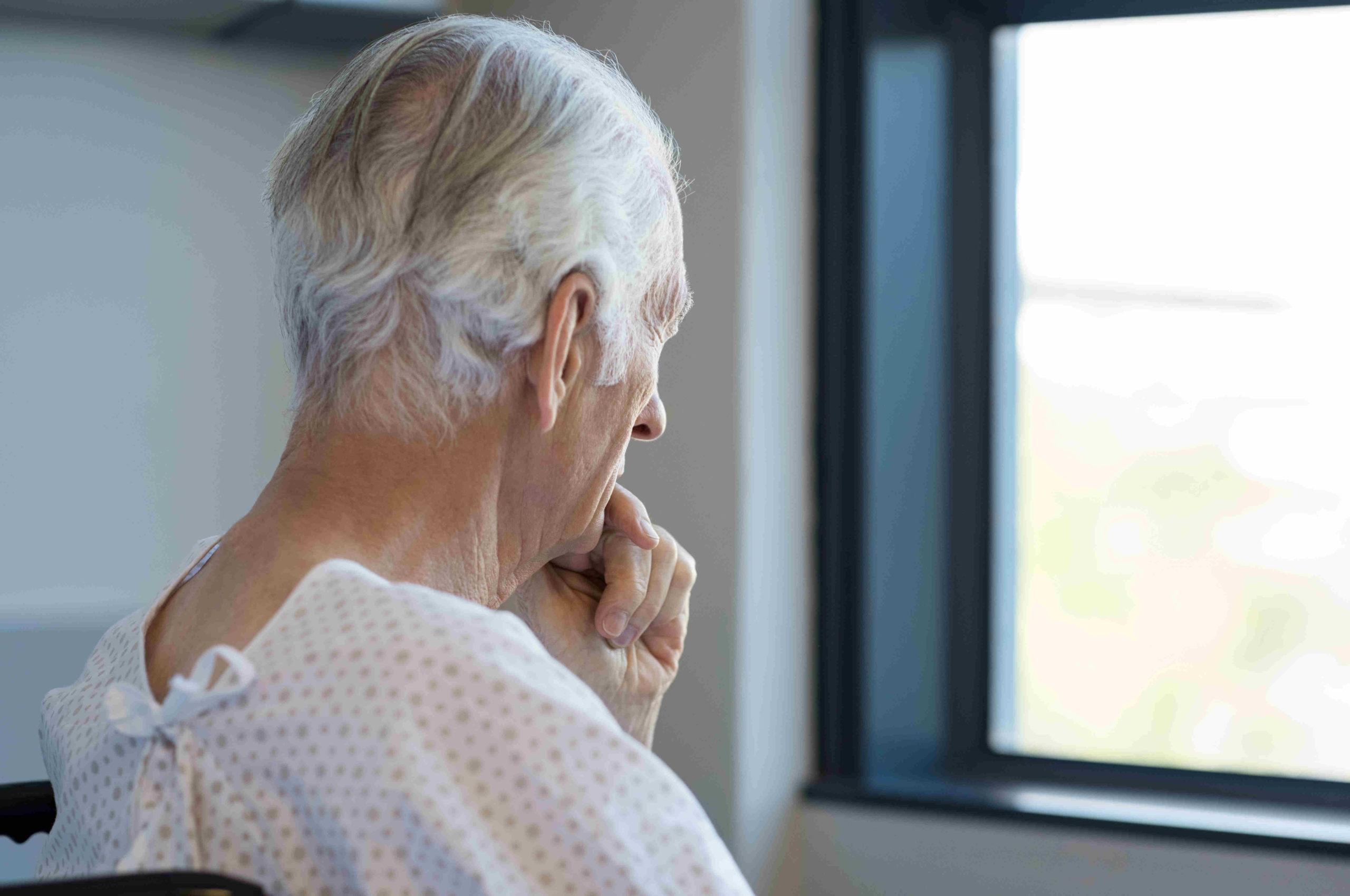 Как на ранней стадии распознать болезнь Альцгеймера