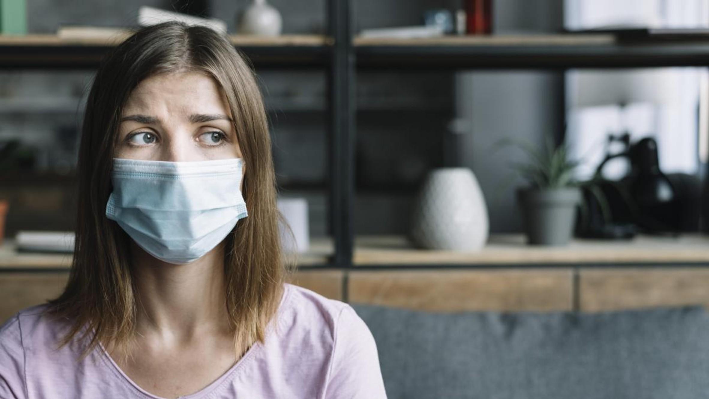 Врачи рассказывают, какие болезни могут обостриться во время карантина