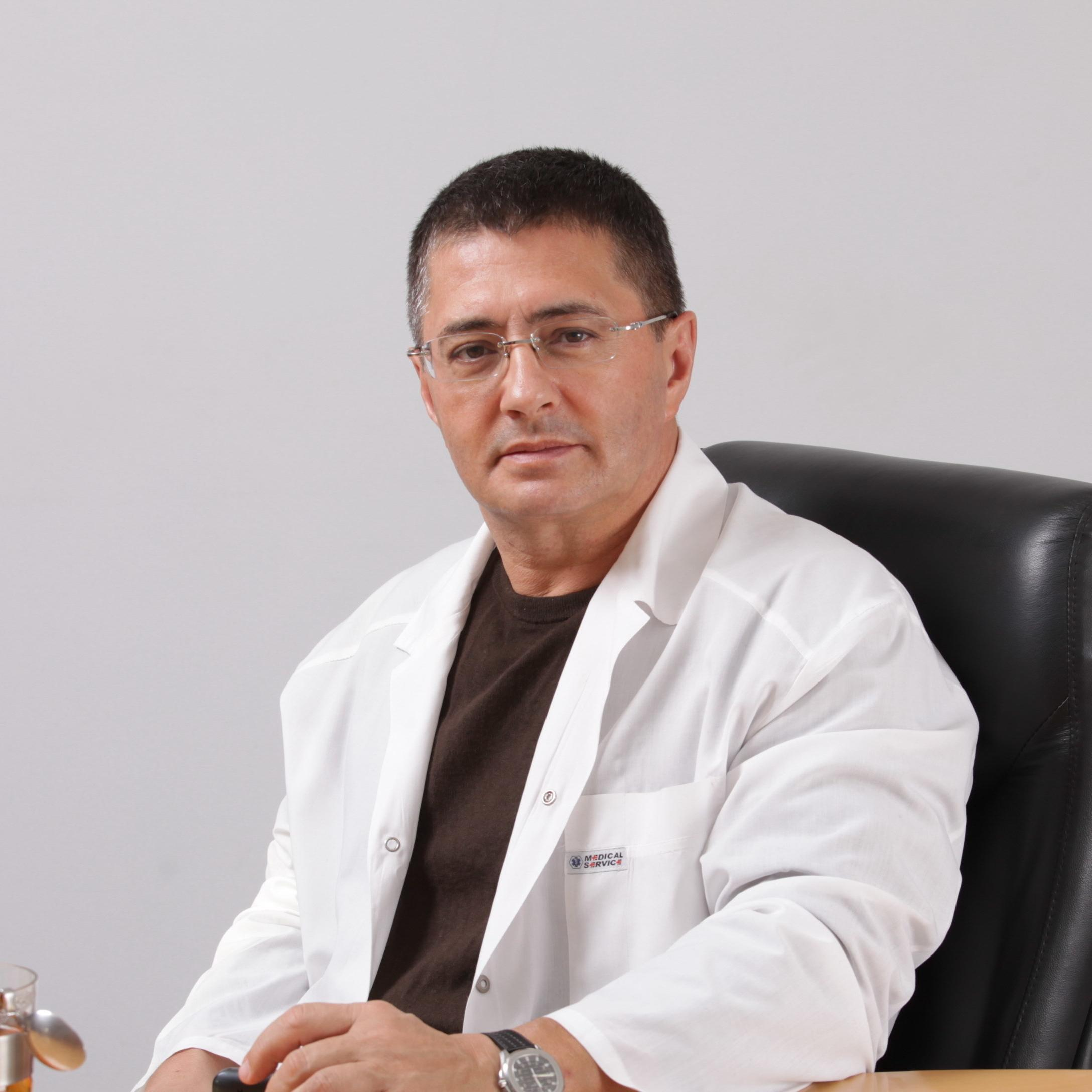 Доктор Мясников спрогнозировал будущее после завершения пандемии