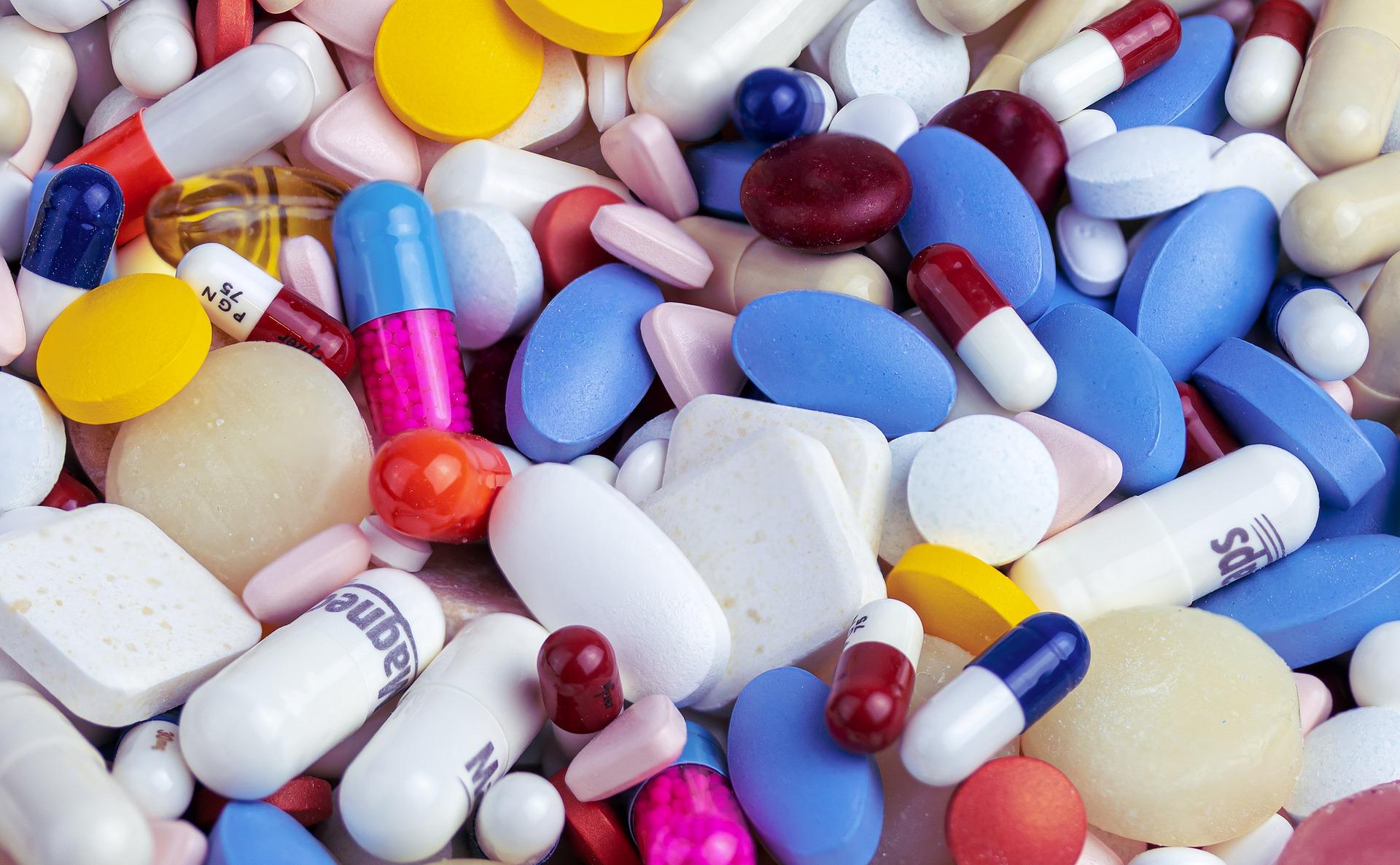 Что нужно знать об антибиотиках: 4 мифа