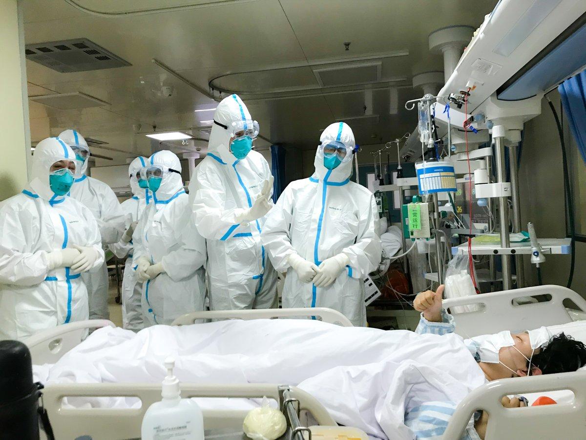 Названы признаки того, что человек уже переболел коронавирусом