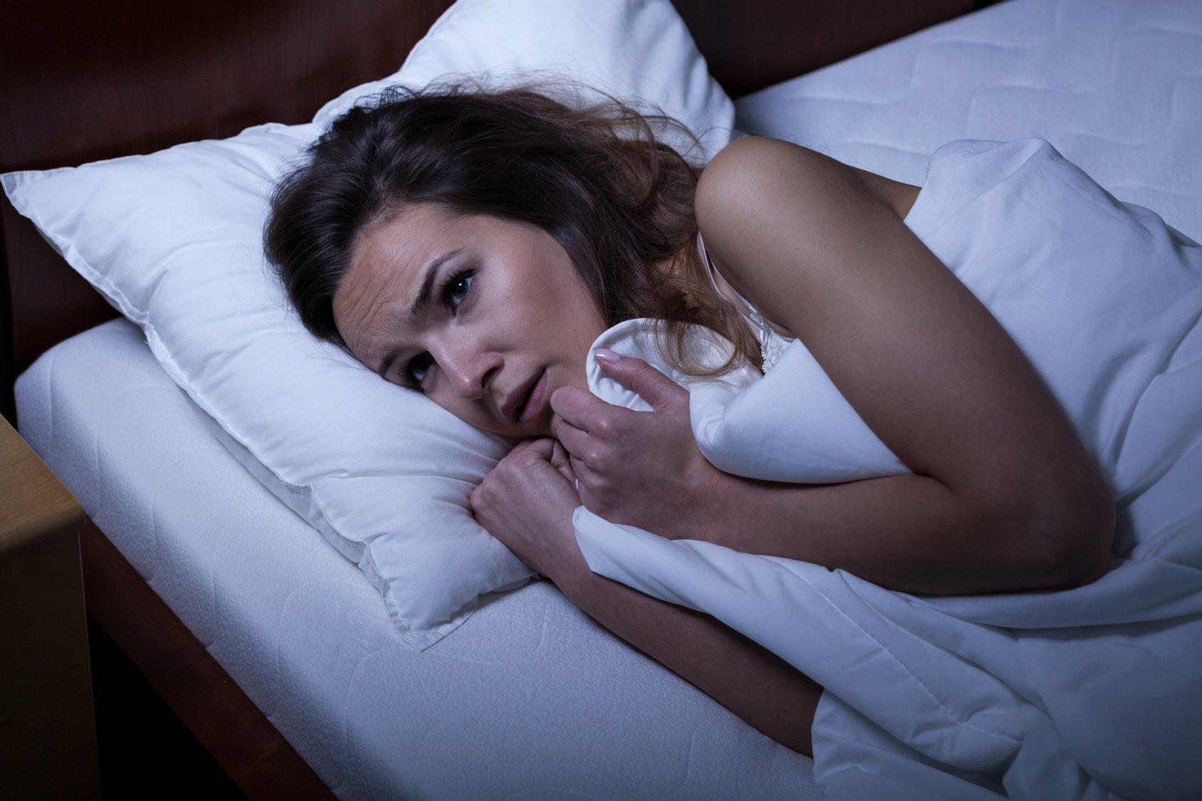 Ученые рассказали, чем полезны ночные кошмары