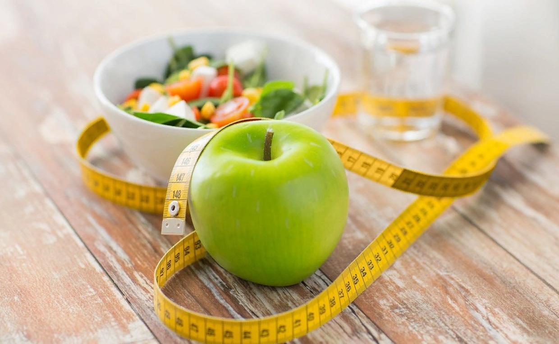 Полезные фрукты для тех, кто пытается похудеть