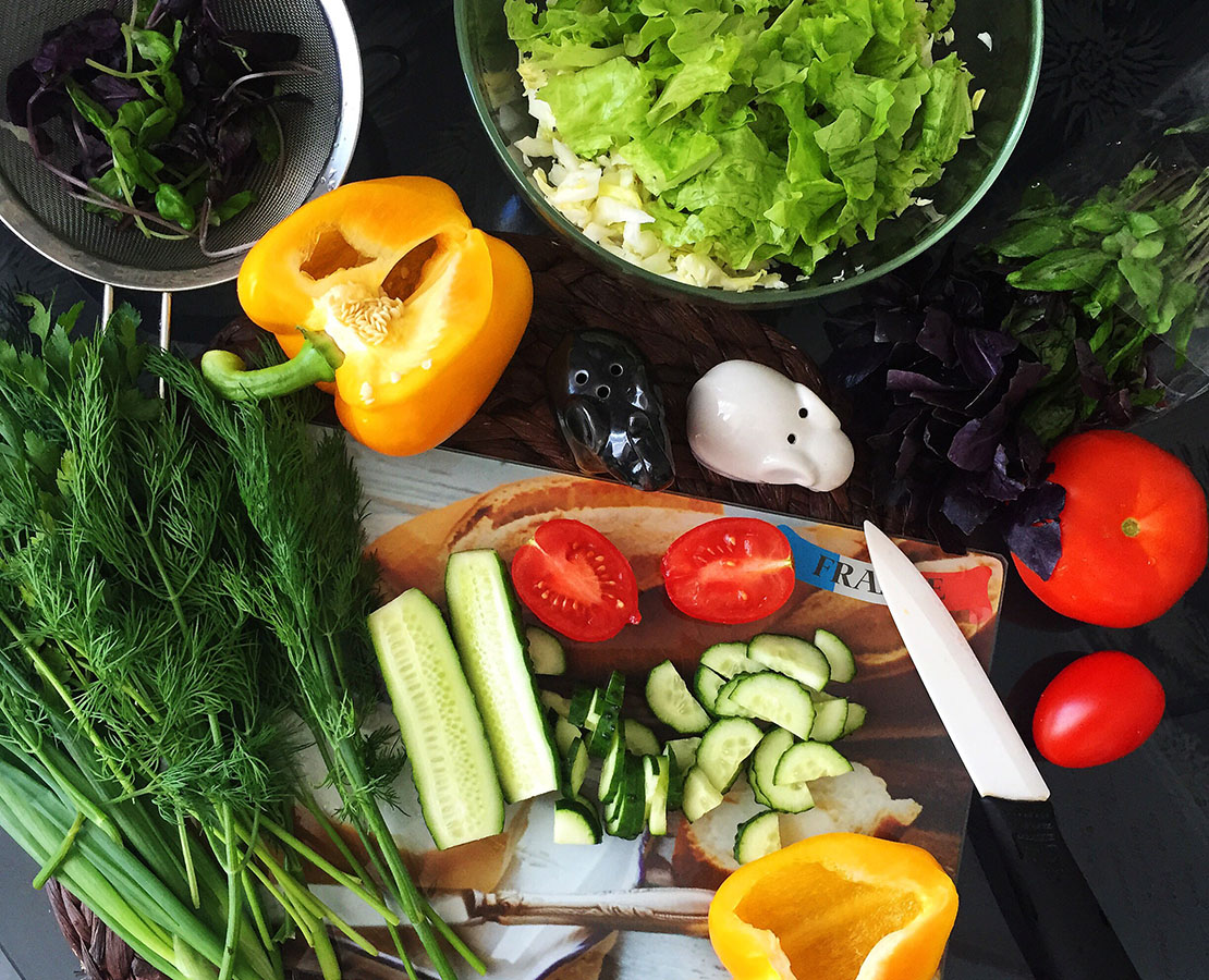 Эксперт назвал продукты, повышающие настроение