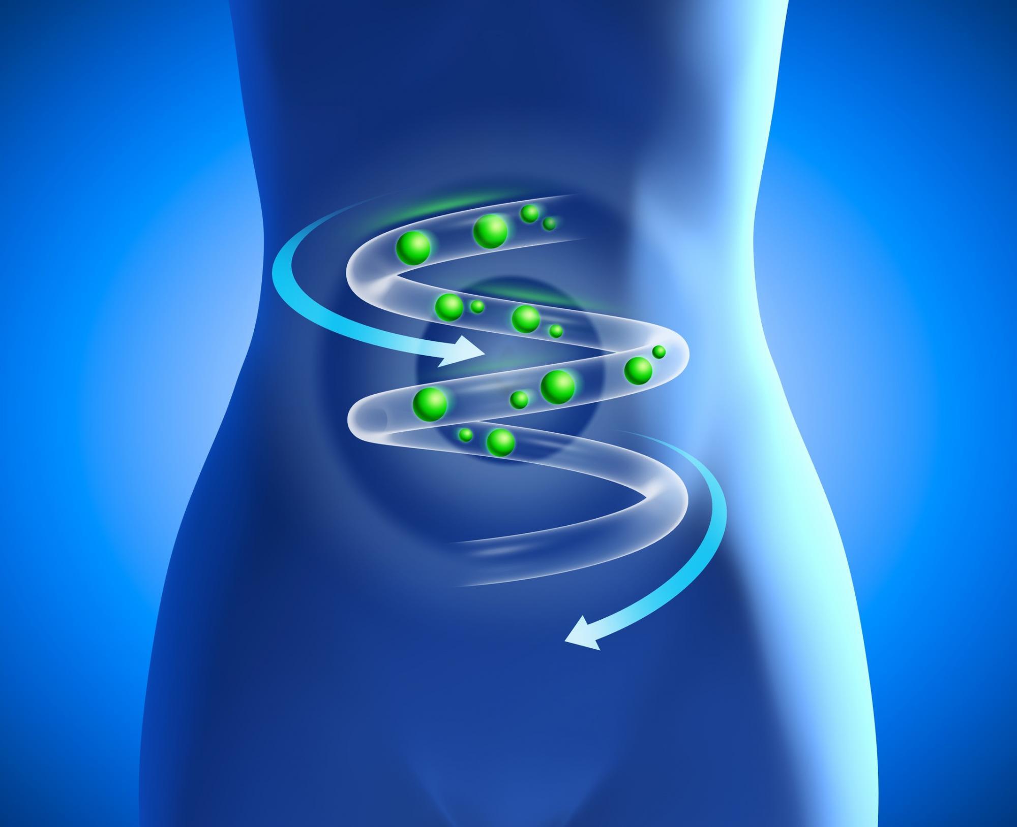 Пробиотики: лечат не только ЖКТ, но и психику