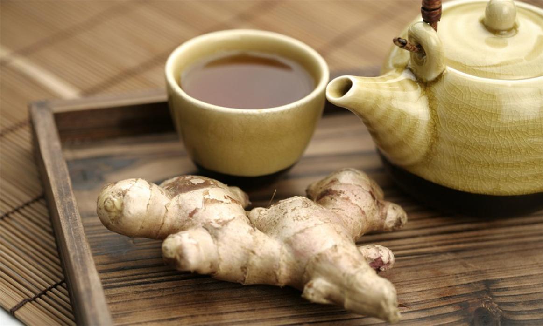 От каких болезней помогает имбирный чай?