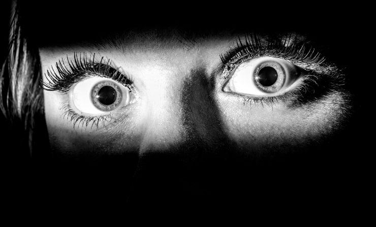 10 странных фобий человека