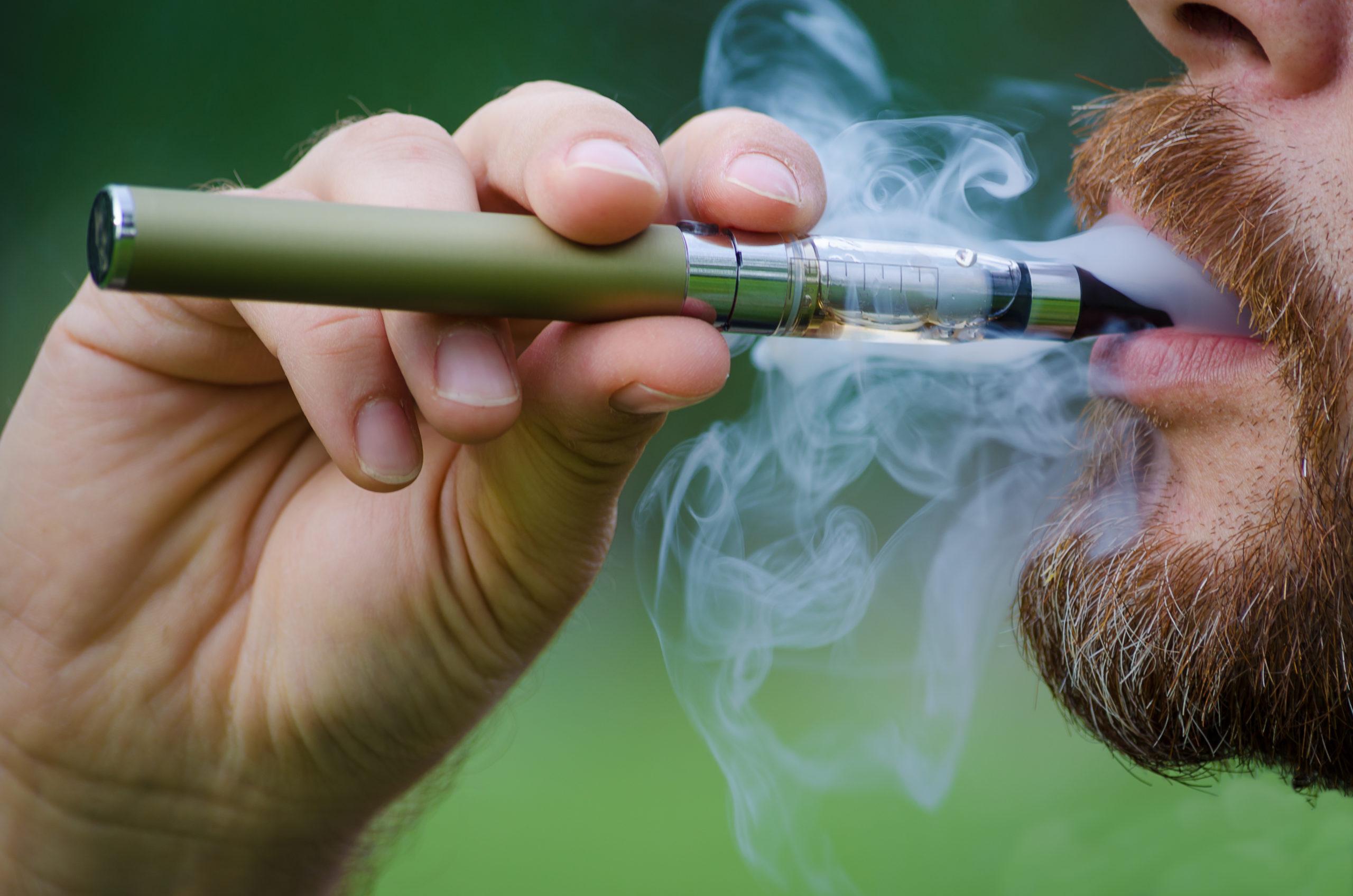 Вредна ли электронная сигарета для здоровья человека?