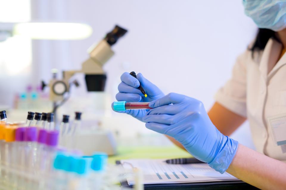 Группа крови: что может выявить обычный анализ