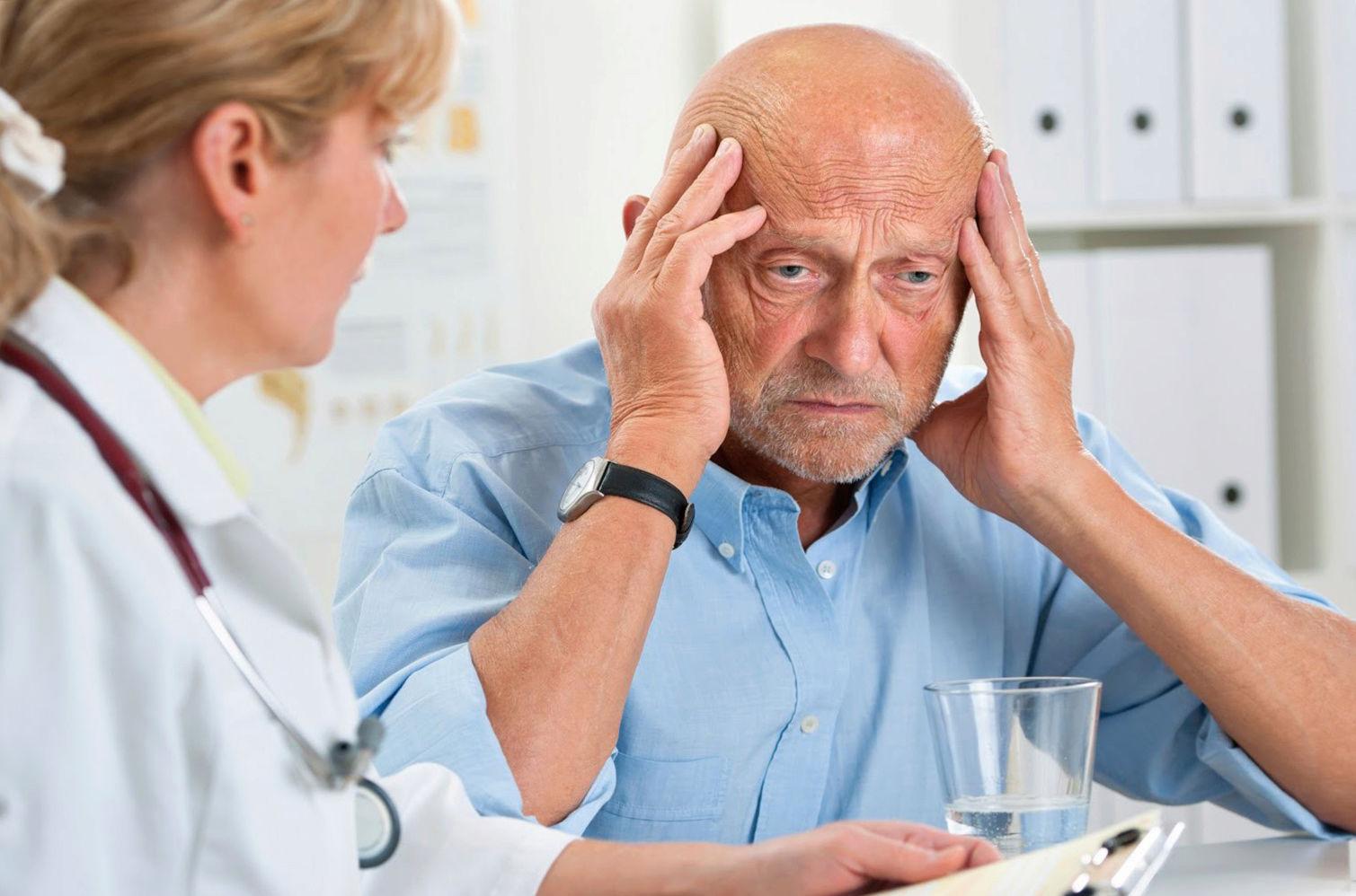 Нападает исподтишка. Что стоит знать о рассеянном склерозе?