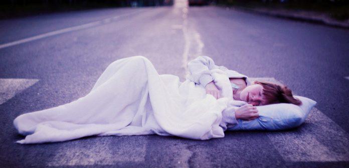 ТОП-10 проверенных способов уснуть