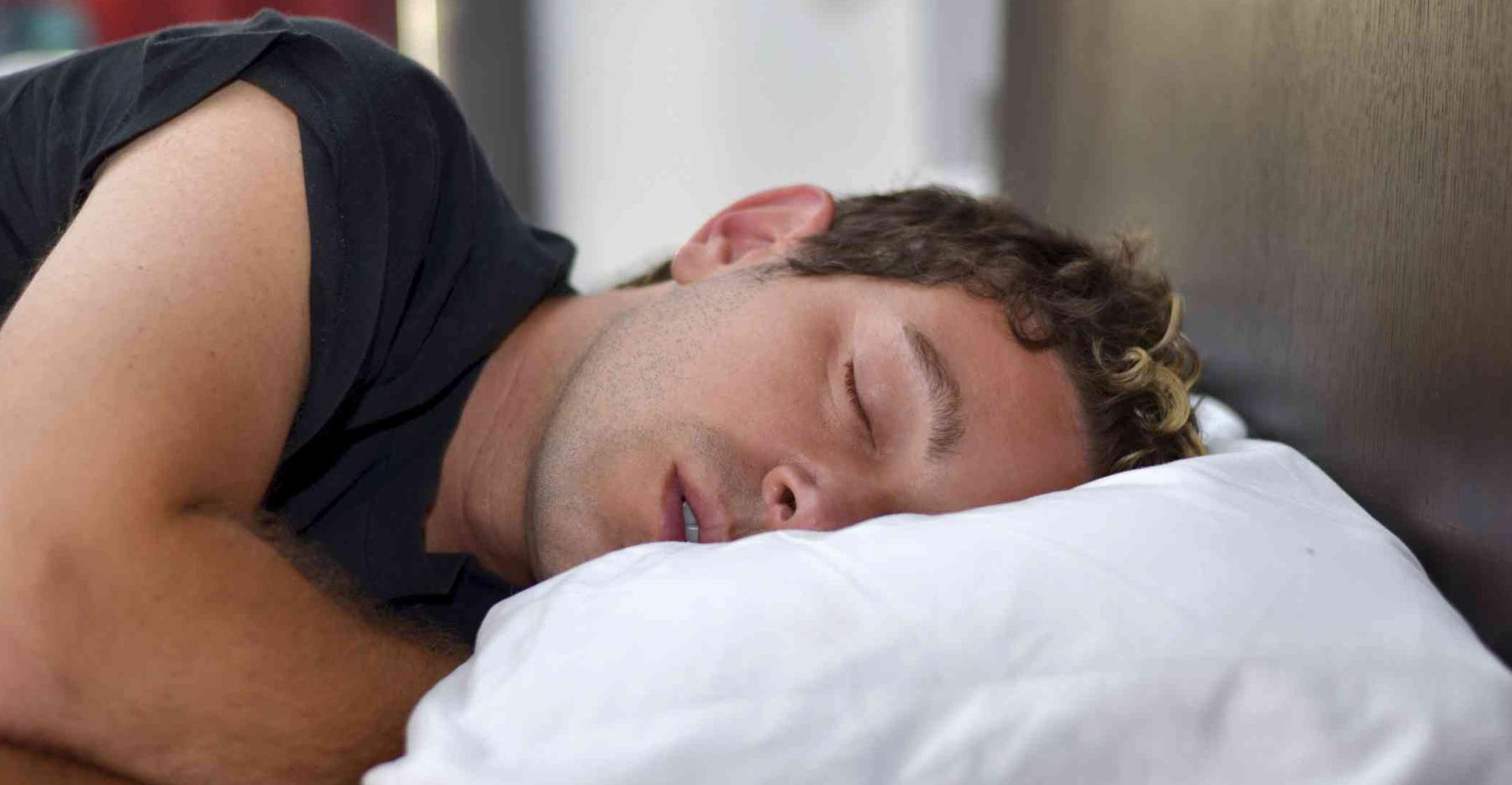 Причины, почему вредно долго спать