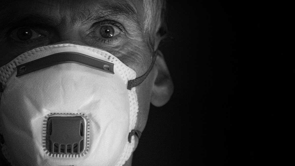Выявлена опасность коронавируса для психики