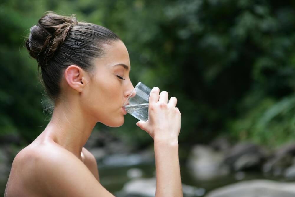 Можно ли пить минеральную воду каждый день?