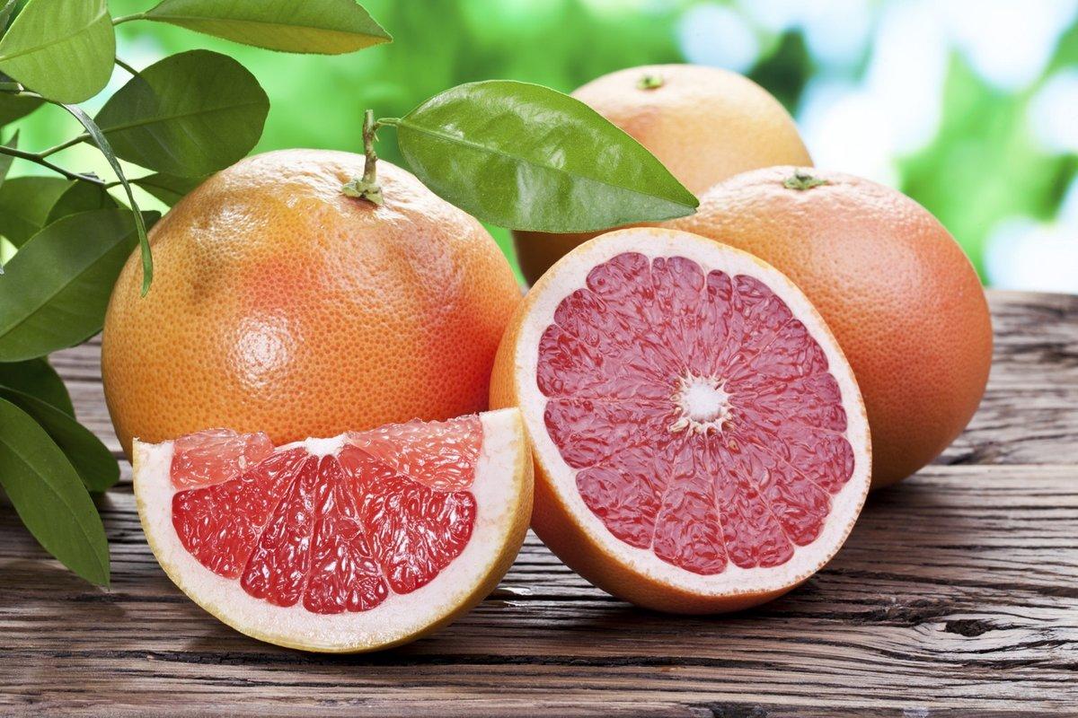5 продуктов с отрицательной калорийностью