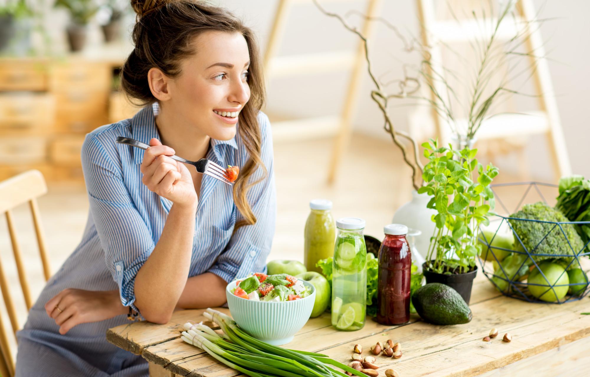 Почему быть полным иногда полезно для здоровья