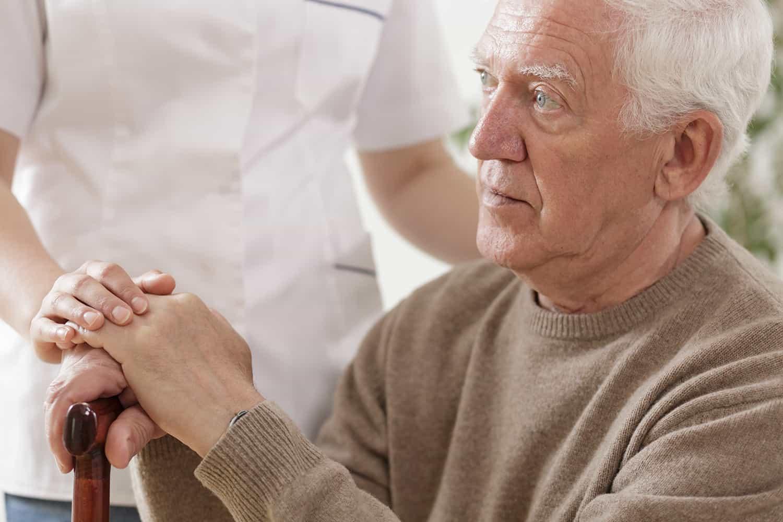 4 симптома-предвестника болезни Паркинсона