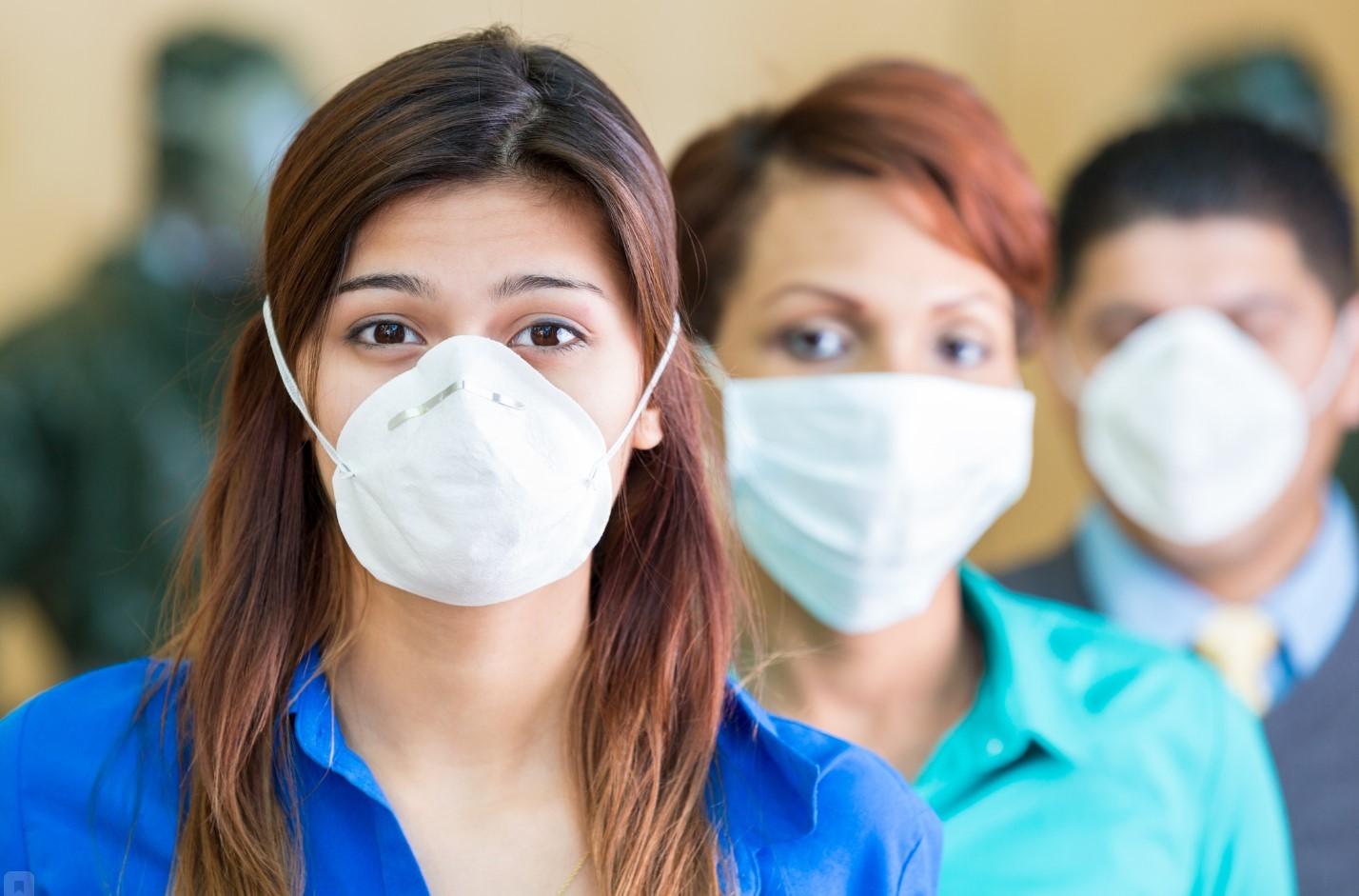 Почему ношение маски вызывает дискомфорт?