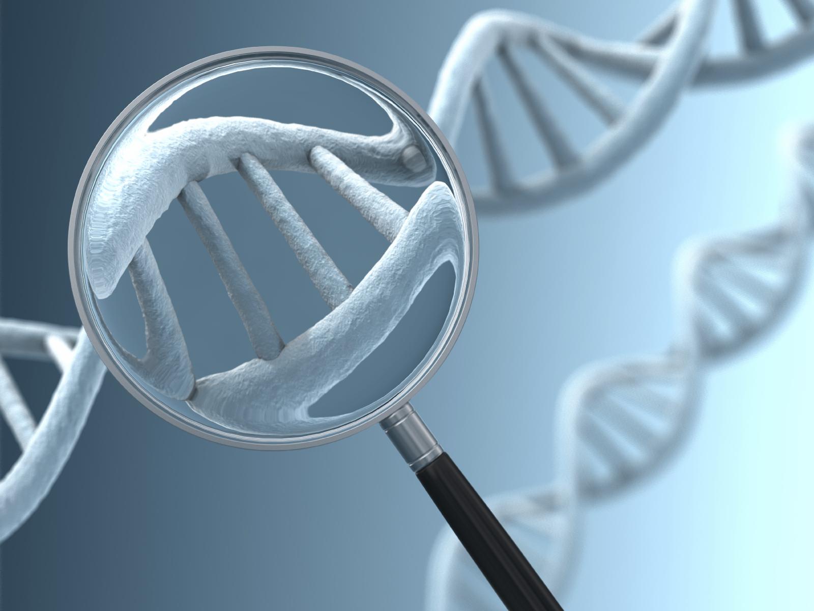 Ученые назвали 5 болезней, которые передаются по наследству