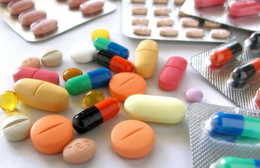 Как работают антибиотики?