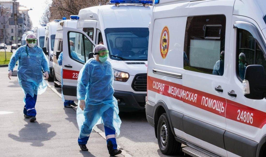 Вирусологи назвали сроки второй волны коронавируса в России