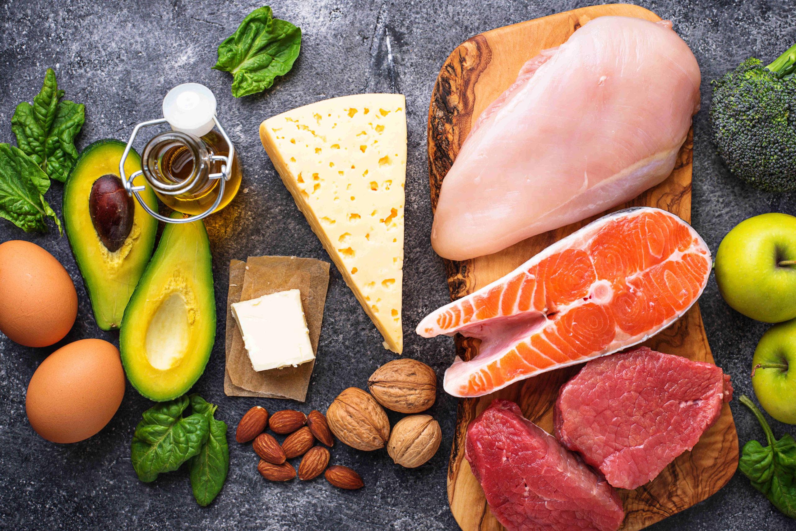 Что негативно влияет на уровень холестерина?