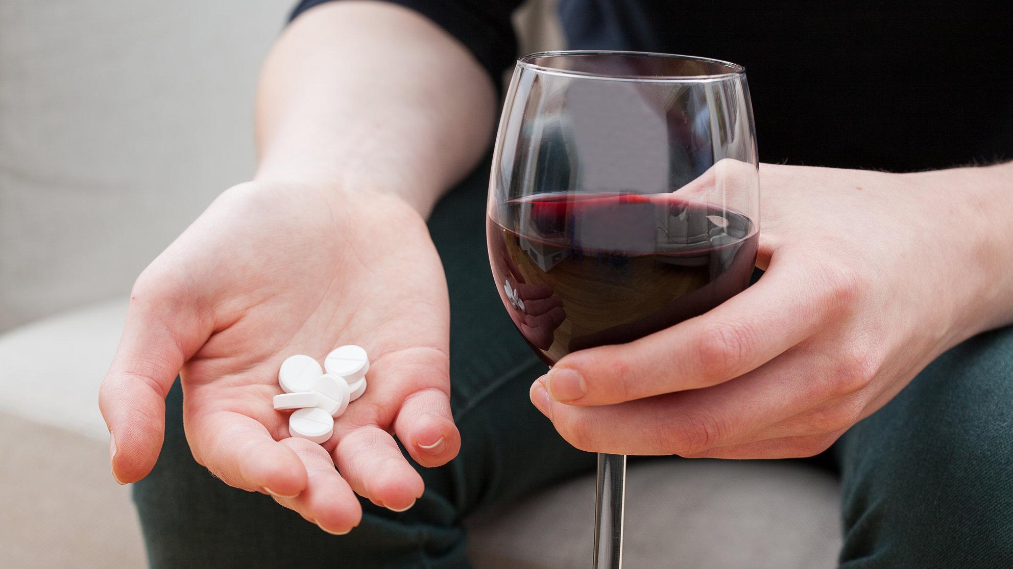 Ученые назвали «слабую» к алкоголю группу крови