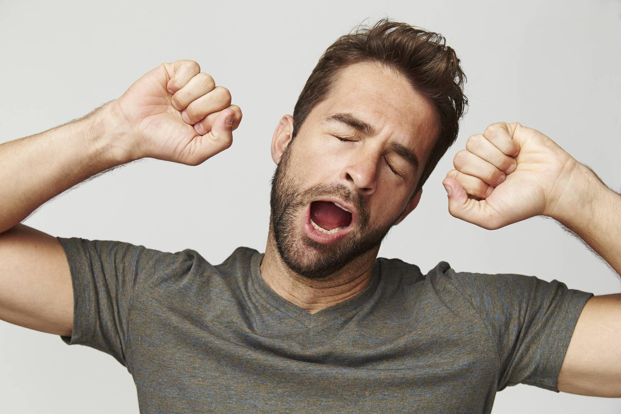 Частая зевота может быть признаком серьёзного заболевания