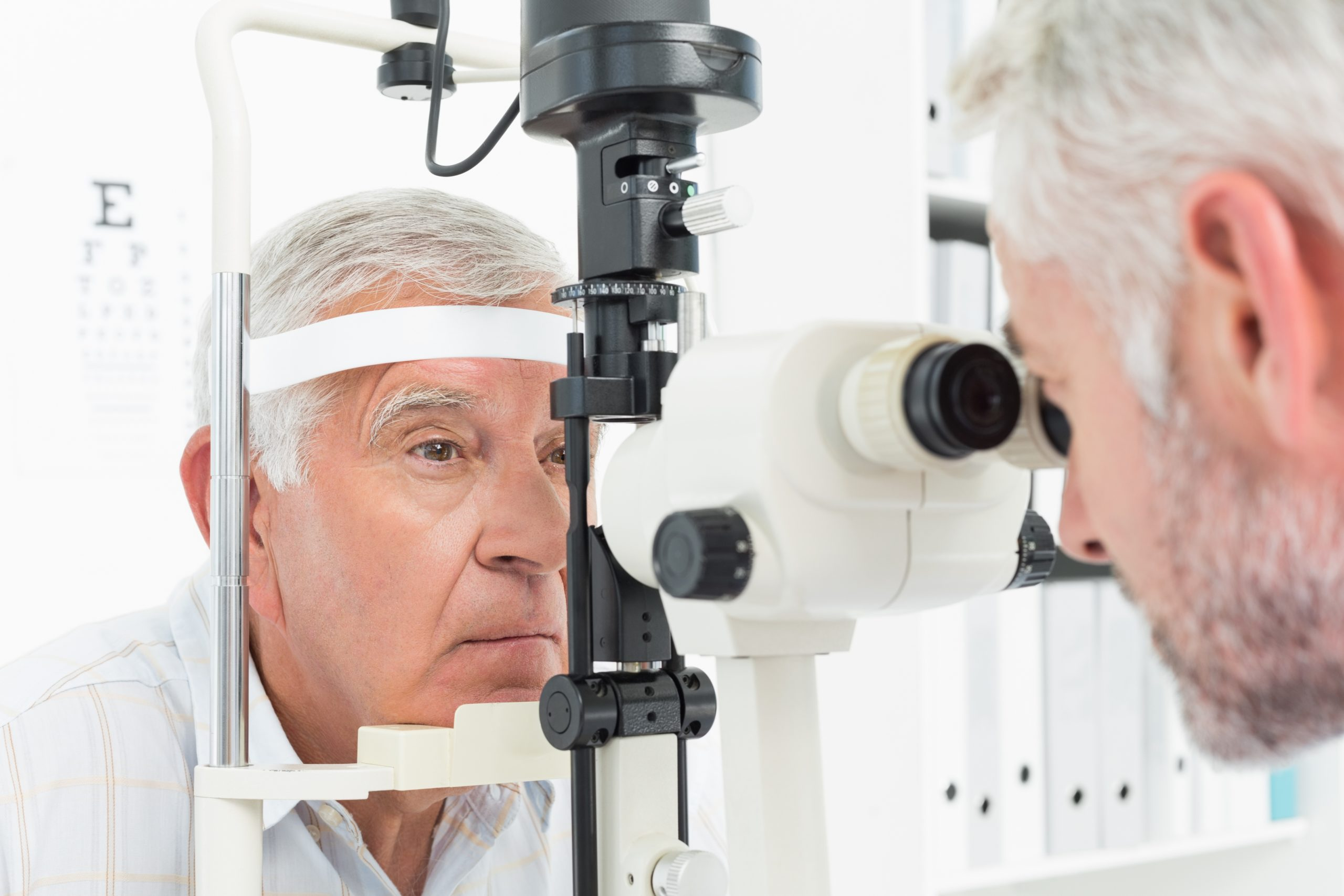 Назван первый «глазной» признак диабета