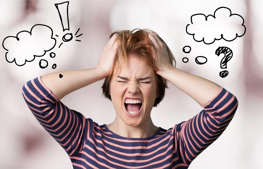 Чем опасны негативные мысли?