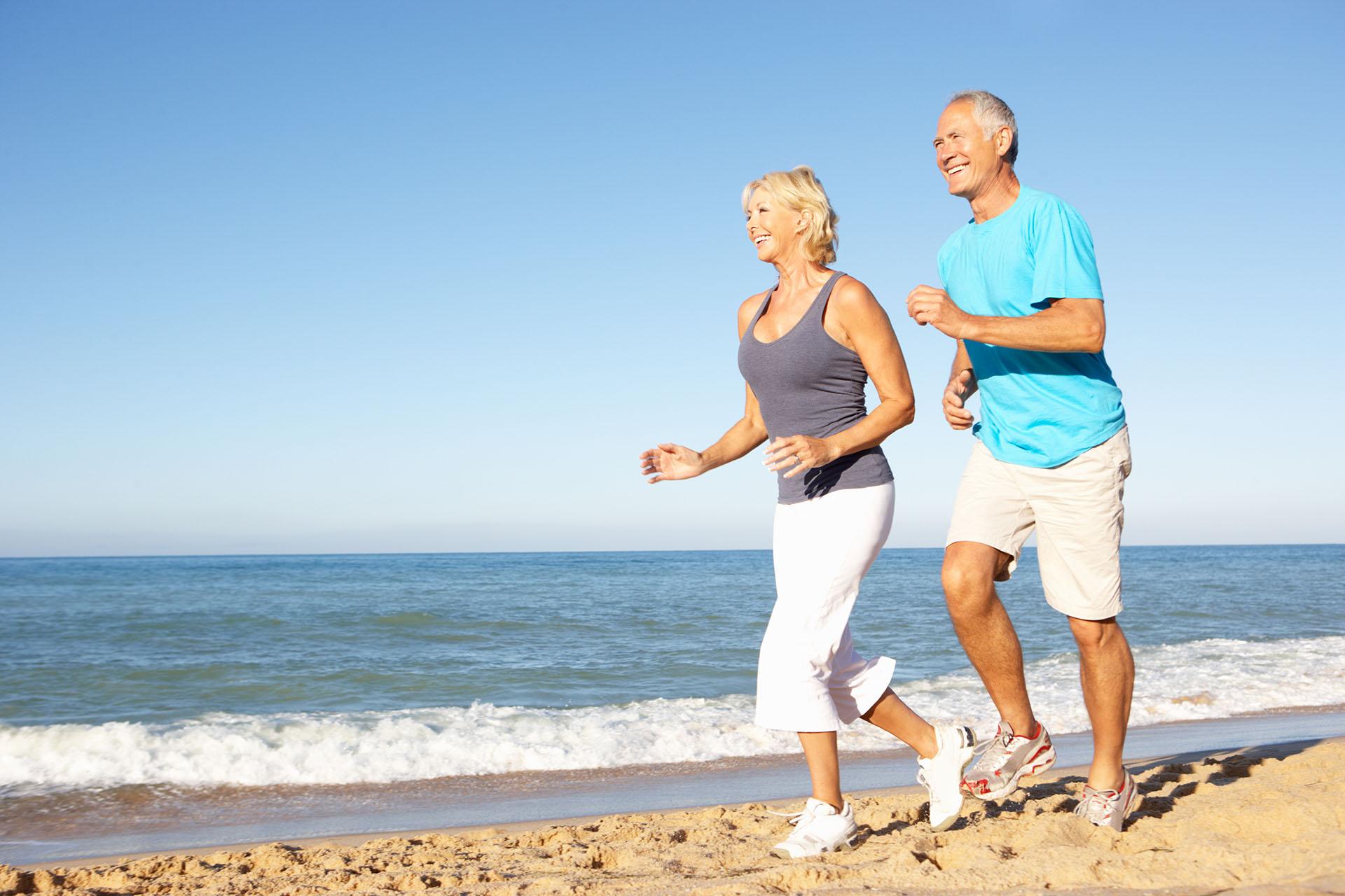 Основные признаки долгожительства